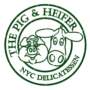About Pig And Heifer
